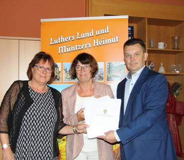 Knapp 1,6 Millionen Euro für die Heinrich-Heine-Schule in Sangerhausen